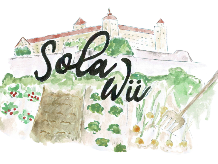 Solawue